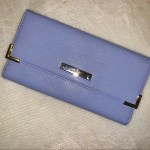 💙Ninewest Trifold Wallet💙